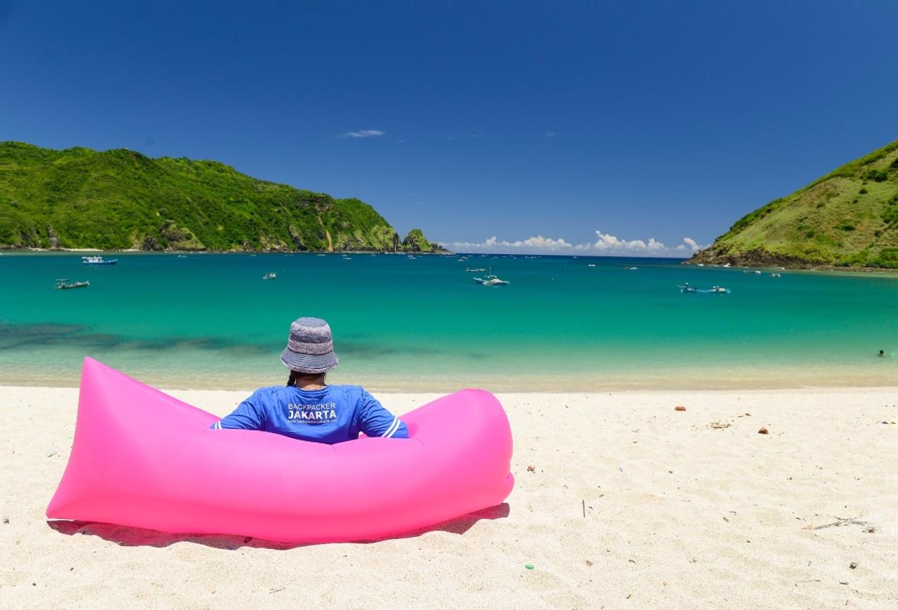 Pantai Mawun